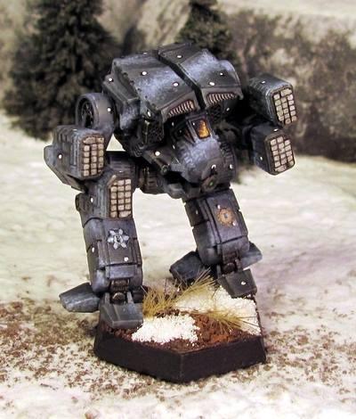 Tomahawk II C