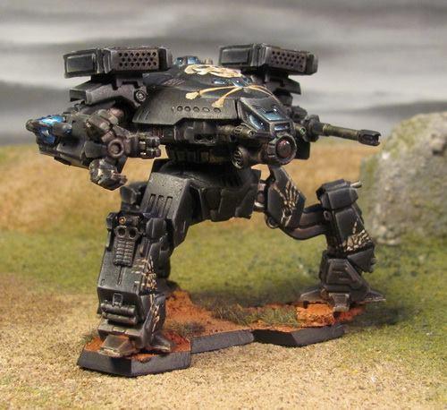 Ares Hades ARS-V1B
