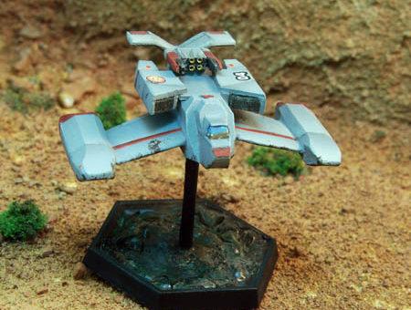 Pandion Combat WiGE