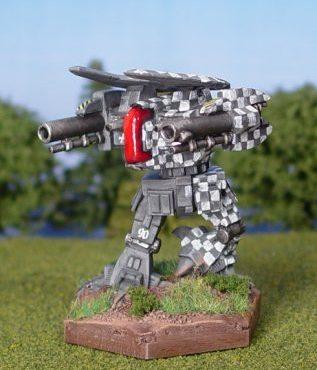 Rifleman – RFL-6X/7M