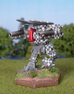 Rifleman - RFL-6X/7M