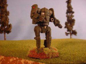 Spartan - SPT-N2