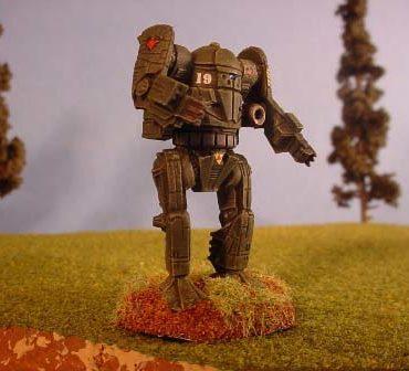 Spartan – SPT-N2