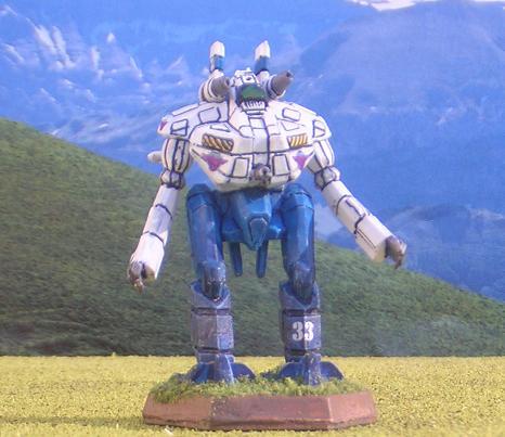 Anvil ANV-3M
