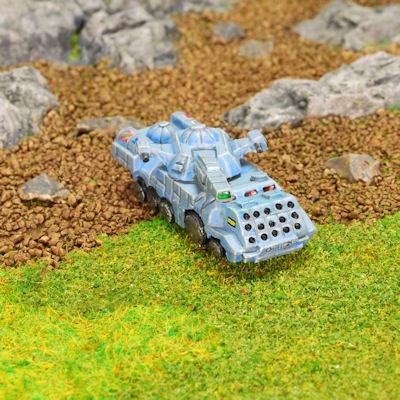 Glaive Medium Tank