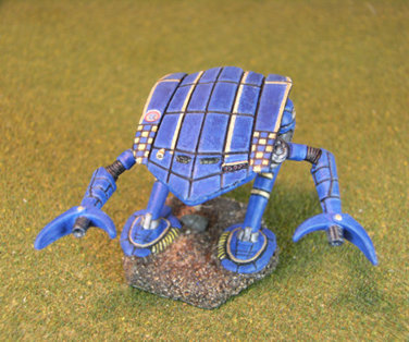 King Crab KGC-000