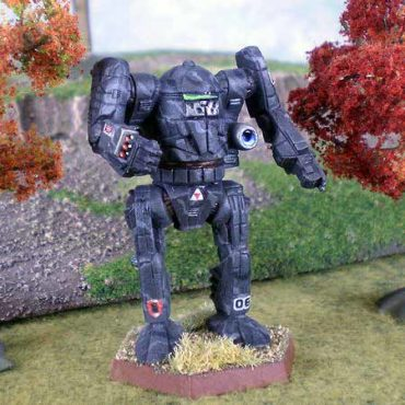 Spartan SPT-N2
