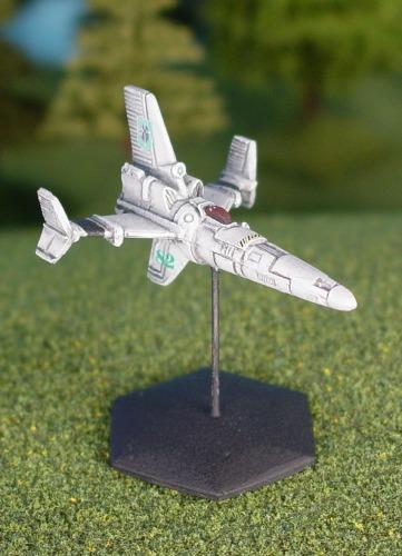 Corsair Fighter CSR-V12