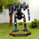 Stealth – STH-1D