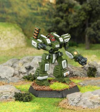 Blade BLD-7R