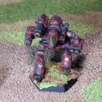 Cauldron-Born (Ebon Jaguar)