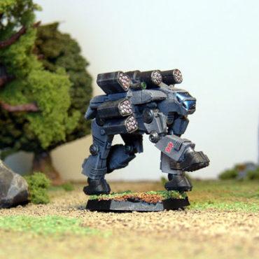 Goliath GOL-2H