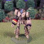 Crusader – CDR-5K