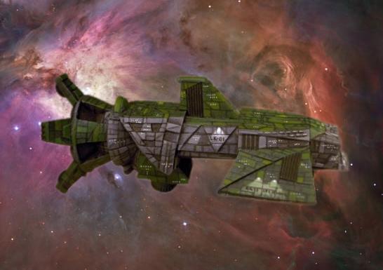 McKenna Battleship