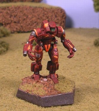 Brigand LDT-1