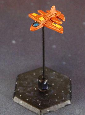 Vandal MicroFighter