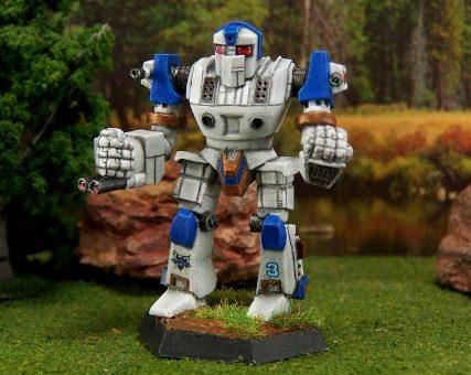Grand Titan T-IT-N10M