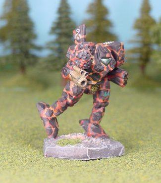 Huntsman (Nobori-Nin)