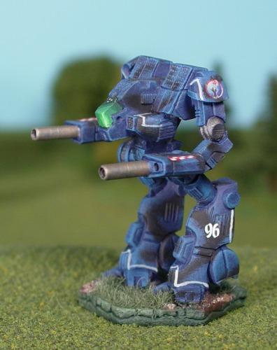 Marauder II MAD-4H