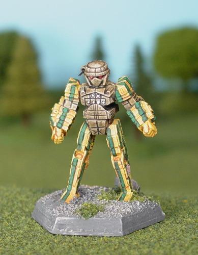 Commando COM-2D