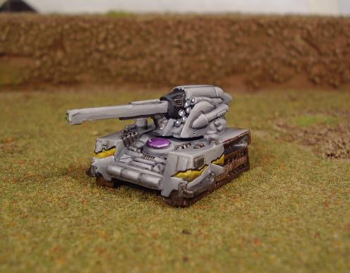 Enyo Strike Tank