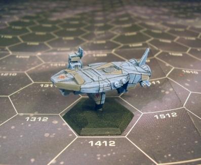 Lola III Destroyer