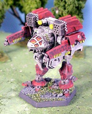 Mad Cat Mk II