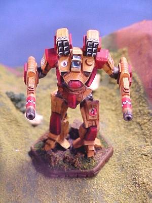 Warhammer IIc - 4
