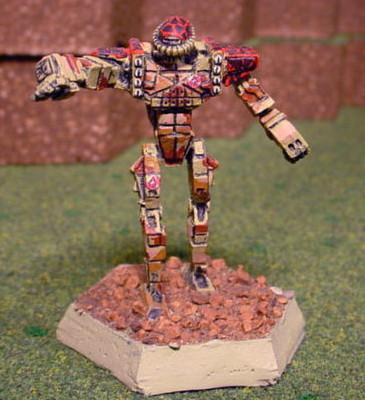 Commando IIC
