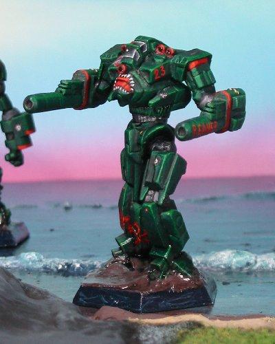 Warhammer IIc 4