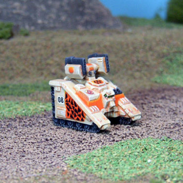 Hachiman Fire Support