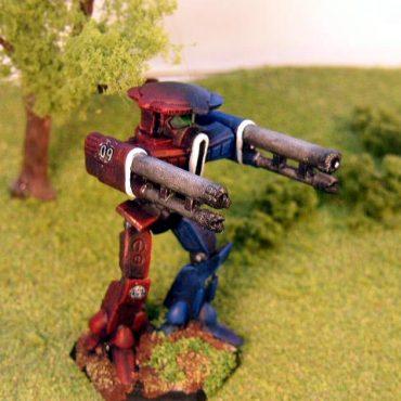 Rifleman IIc – 3