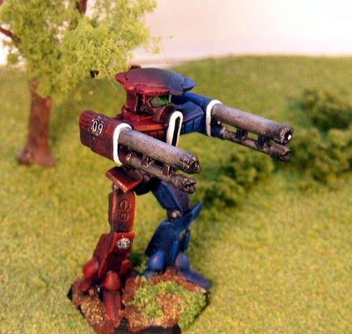 Rifleman IIc - 3