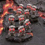 Gnome Battle Armor