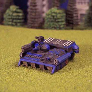 Mars Assault Vehicle