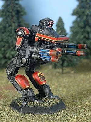 Warhawk (Masakari )
