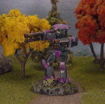 Rifleman IIc 3