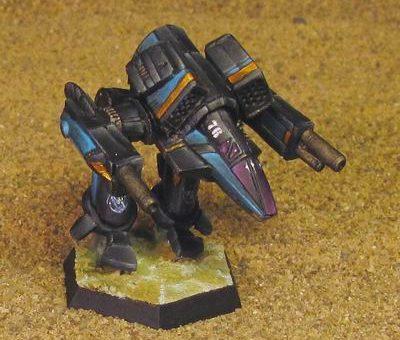 Cauldron-Born (Ebon Jaguar) Prime