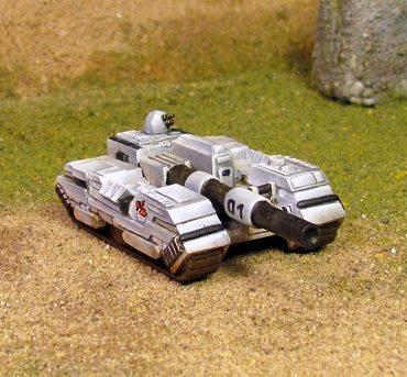 Aithon Assault Transport