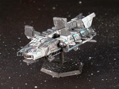 Aegis Heavy Cruiser