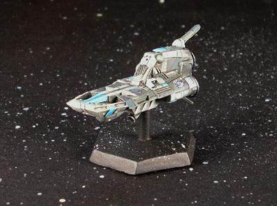 York Destroyer/Carrier