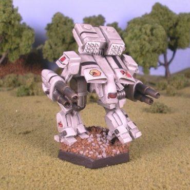 Behemoth 3055 Upgrade