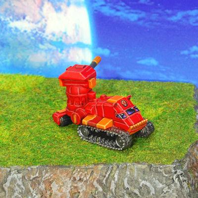 Zorya Light Tank