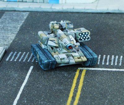Joust Medium Tank