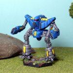 Bandersnatch Resculpt BNDR-01A
