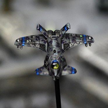 Sabutai Omnifighter