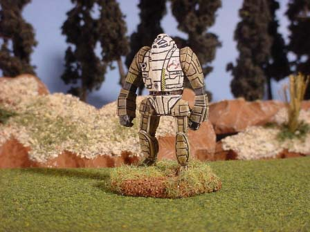 Exterminator – EXT-4D