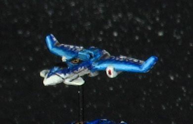 Stuka (Microfighter)