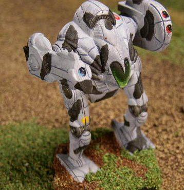 Lynx – LNX-9Q