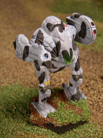 Lynx - LNX-9Q